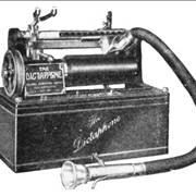 Dictaphone Cylinder